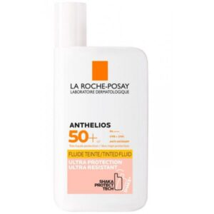 LA ROCHE-POSAY ANTHELIOS Invisible Tinted Fluid