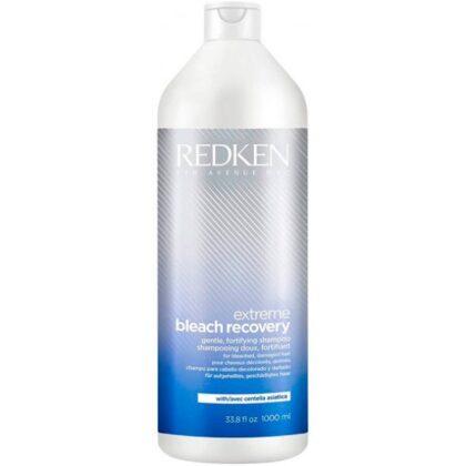 REDKEN extreme bleach recovery shampoo – Шампунь для обесцвеченных и ломких волос 1000мл